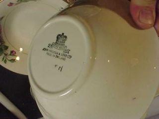 John Maddock Sons Montana 6 1 2 Coupe Soup