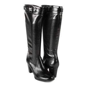 Karen Scott Ryan Knee Boots Womens New Size