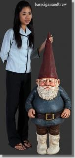 Big Garden Gnome Statue Goods for Yard or Home  ing
