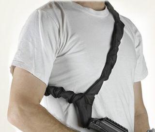 Mako New Tactical Rifle Shotgun Single Point Bungee Sling Bungee