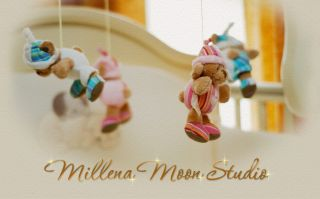 Coco Malu by Elisa Marx Reborn Baby Girl from Millena Moon