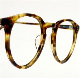 88d96499a06 ... Oliver Peoples OMalley Vintage Eyeglass Sunglass Frames Excellent ...