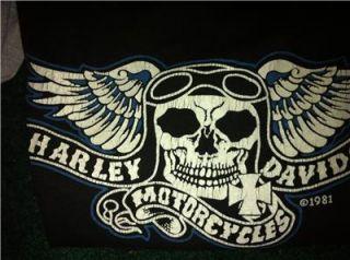 Harley Davidson Houston Stubbs Mancuso Republic 1980 1990 200S