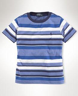 Ralph Lauren Kids T Shirt, Boys Stripe Tee
