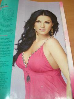 Maite Perroni Kena Mexican Magazine