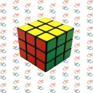 New Big Magic Cube Rubik Rubix 3x3x3 Puzzle Game