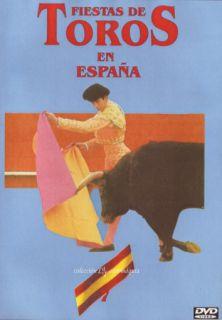 T07/ FIESTAS DE TOROS EN ESPAÑA DVD VOL. 7 EL CORDOBES, EL JULI