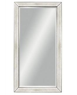 Amanti Art Cape Cod Wall Mirror, Extra Large 31x26