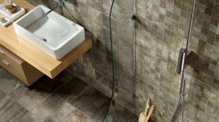 Marazzi Vesale Stone 20 Smoke Porcelain Tile Flooring