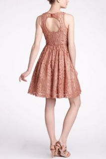 Anthropologie Mariposa Lace Dress by Plenty by Tracy Reese 8 Retail $
