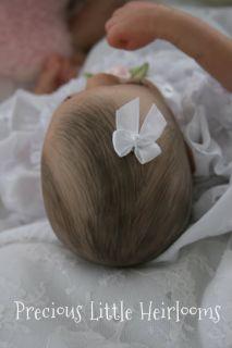 Reborn Baby Girl New Marissa May Sculpt Maisie Beautiful