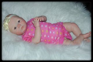 Custom Reborn Doll Many Kits You Choose Details Alicias Angels not
