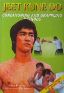 Jeet Kune do Conditioning Bruce Lee Larry Harsell Karate Kung Fu