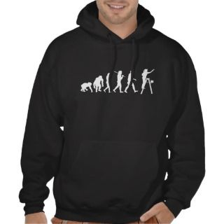 Gifts for painters & interior decorators mens work sweatshirts