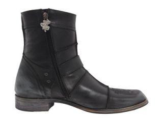Mark Nason Braybrook Black Men Boots US Size 13