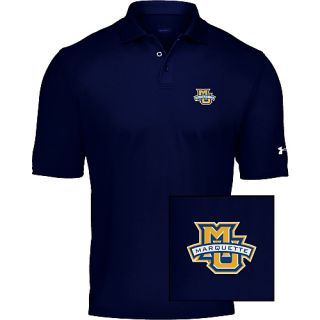 Under Armour Marquette Golden Eagles Polo