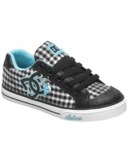 DC Shoes Kids Shoes, Little Girls Rebound Sneakers   Kids