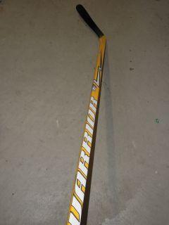 NHL Pro Stock Return Grip Ice Hockey Stick 77 Flex LH St Louis