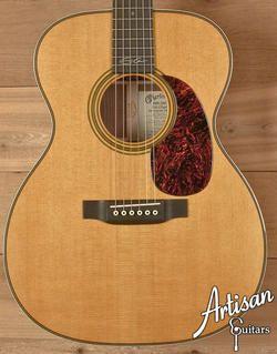 2010 Martin 000 28EC Eric Clapton Signature Model