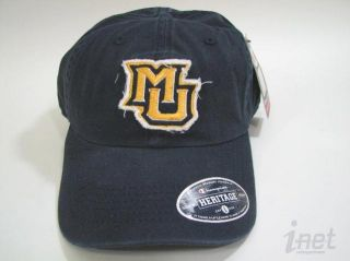 Marquette Golden Eagles Champion Heritage Hat LG