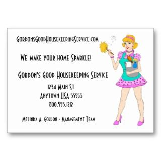 business idea a domestic cleaning service Every business opportunity exists for a reason  his company offers cleaning  solutions for both domestic and commercial customers and its.