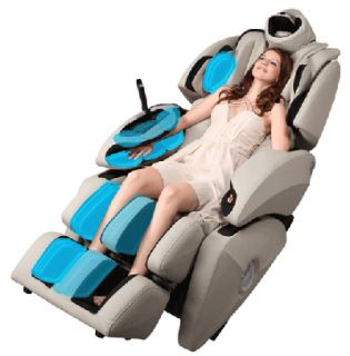 Massage Chair Osaki Zero Gravity OS 7000 Recliner Heat Therapy Thai