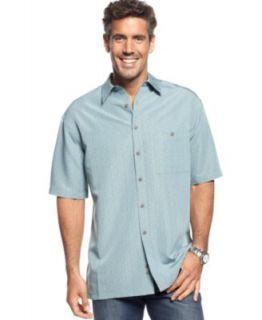 Campia Moda Shirt, Allover Print Shirt   Mens Casual Shirts