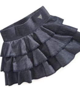 Ralph Lauren Kids Skirt, Little Girls Cargo Skirt   Kids