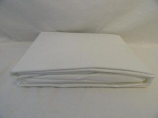 "Clean Rest Ultra Allergy Defense Mattress Encasement Twin White 39""x"