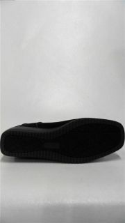 Karen Scott Maura Womens Ankle Boots Sz 8 M Chocolate 1 2 Heel Solid