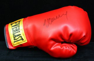 Max Schmeling Signed Autographed Everlast Boxing Glove PSA DNA S97803