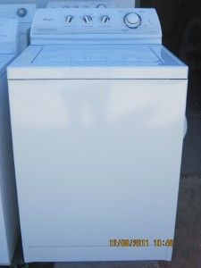 Maytag Performa Quiet Series Electric Washer Excellent Condition