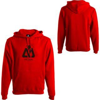 Sz L New Mens Matix EVO Graphic Hoodie Fleece sweat Shirt Surf Skate