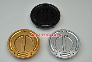 Ducati CNC Fuel Gas Cap S4R ST2 Monster 600 900 SS