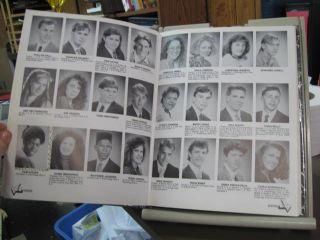 1991 McAlester High School Yearbook McAlester OK