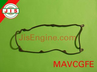 Mazda B2000 B2200 626 FE F2 Valve Cover Gasket Mavcgfe
