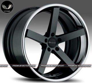 Accord Infiniti G35 G37 Giovanna Mecca Concave Wheels Rims