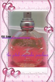 Bath Body Works Star Scents Fragrance Mist EDT Aries