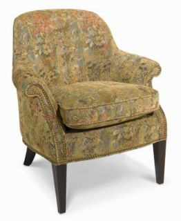 Whistle Patina Living Room Chair, Swivel Glide   furniture