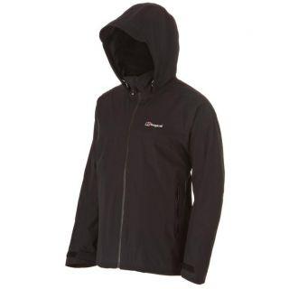 Berghaus Mens Bowscale Waterproof Gore Tex Jacket Black s M L XL XXL