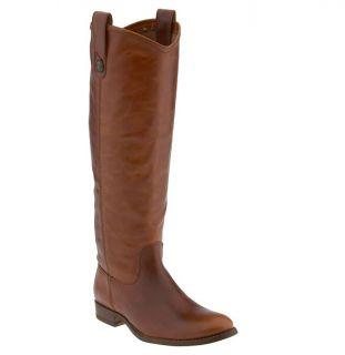 Frye Melissa Button Boot Size 8 5 B Retail $327