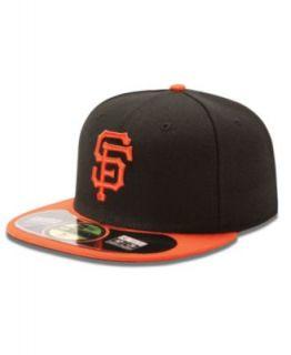 Game Time Watch, Mens San Francisco Giants Black Polyurethane Strap