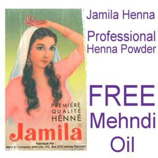 Henna Powder Box 100g 2011 Crop Fresh Sifted Body Art Quality Mehndi