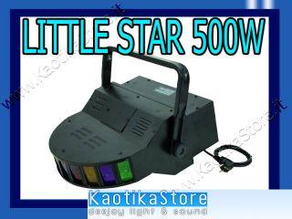 Eurolite 51918670 SCY 7 effetto luce beam effect luci discoteca dj