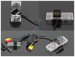 Mercedes Benz Vito Viano Car Rear View Reverse Camera RCA for Monitor