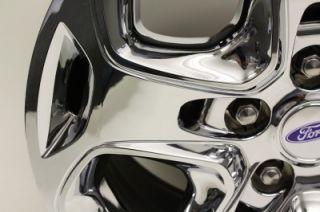 Ford Fusion Mercury Milan 17 Chrome Factory Wheel 3796