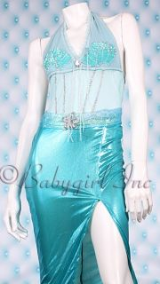Leg Avenue Fantasy Mermaid Halloween Costume Small
