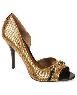 Carlos by Carlos Santana Shoes, Juliet Pumps