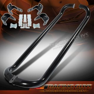 Mercedes Benz SUV Side Step Bars Running Board New Pair Set Kit Rails