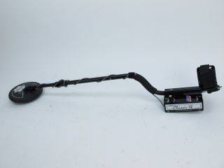 Whites Electronics Classic 1 SL Metal Detector